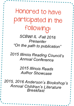 Honored to have participated in the following: 